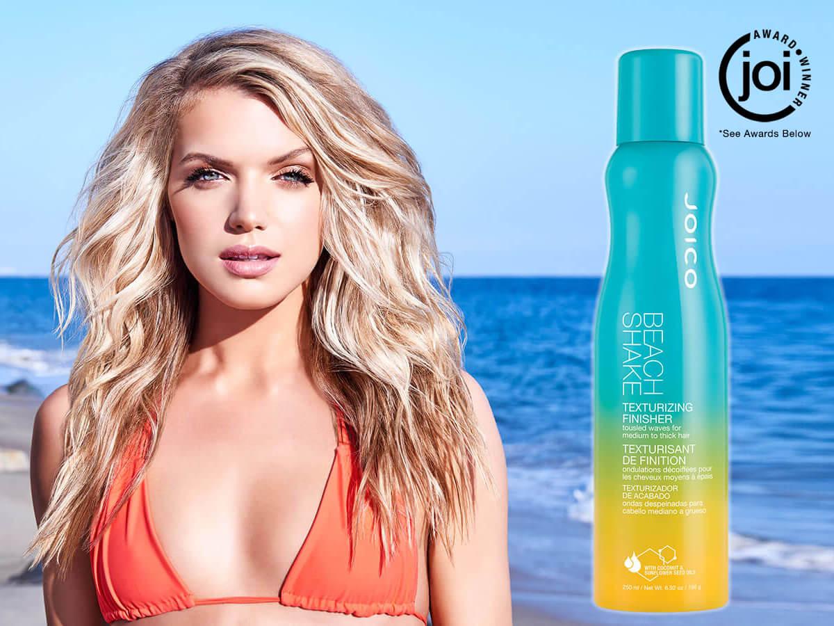 Beach Shake Bottle