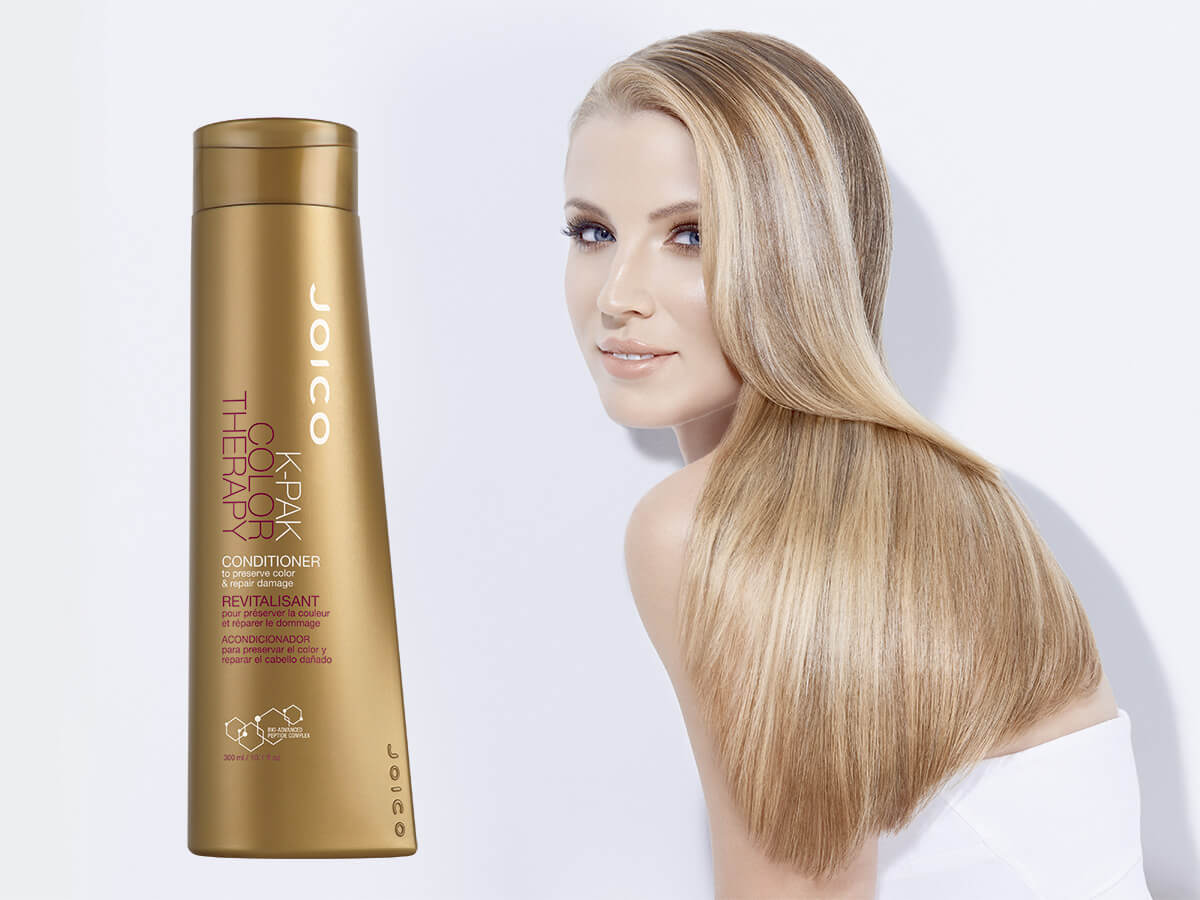 K-PAK Color Therapy Conditioner – Joico