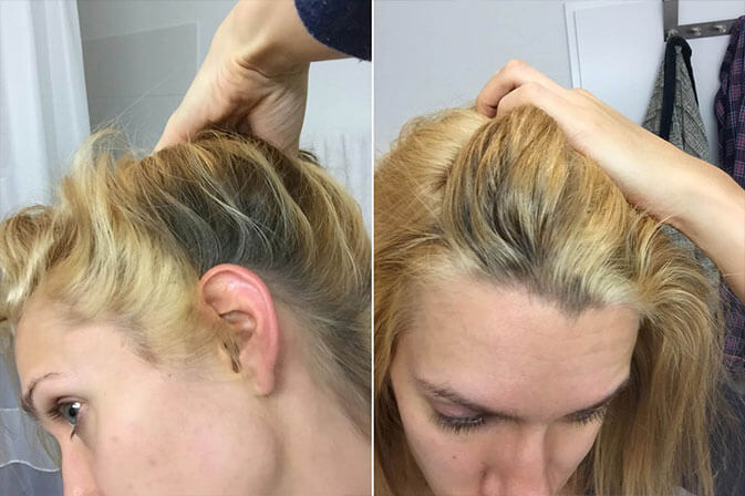 """I Stand Corrected"""" – Joico"""