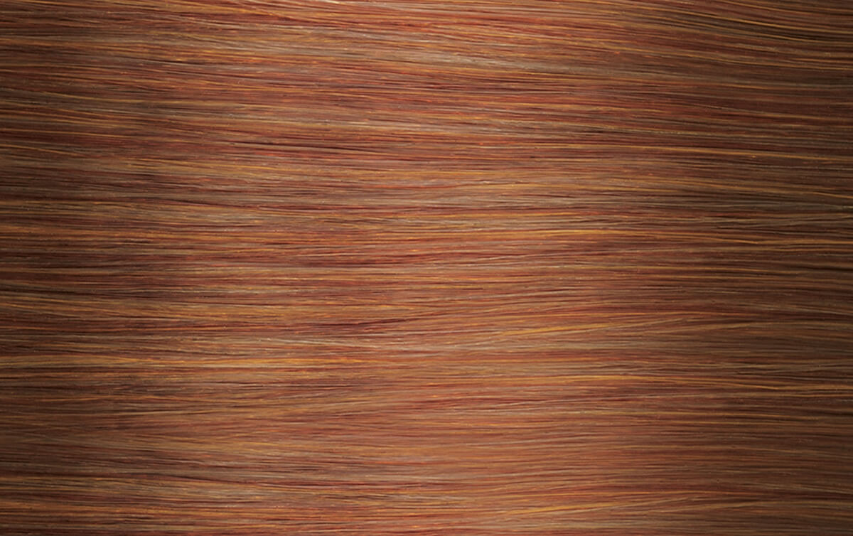 Copper Penny Joico