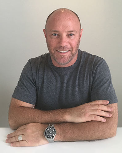Duncan Richards Headhshot