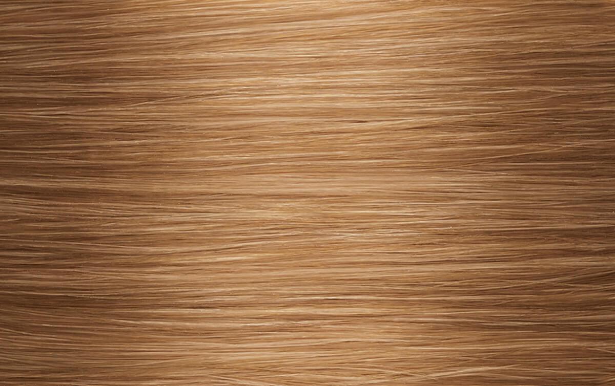 rich auburn hair color