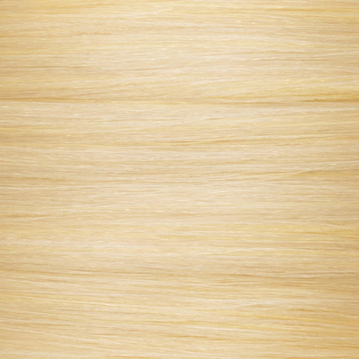 sugar spun blonde hair color