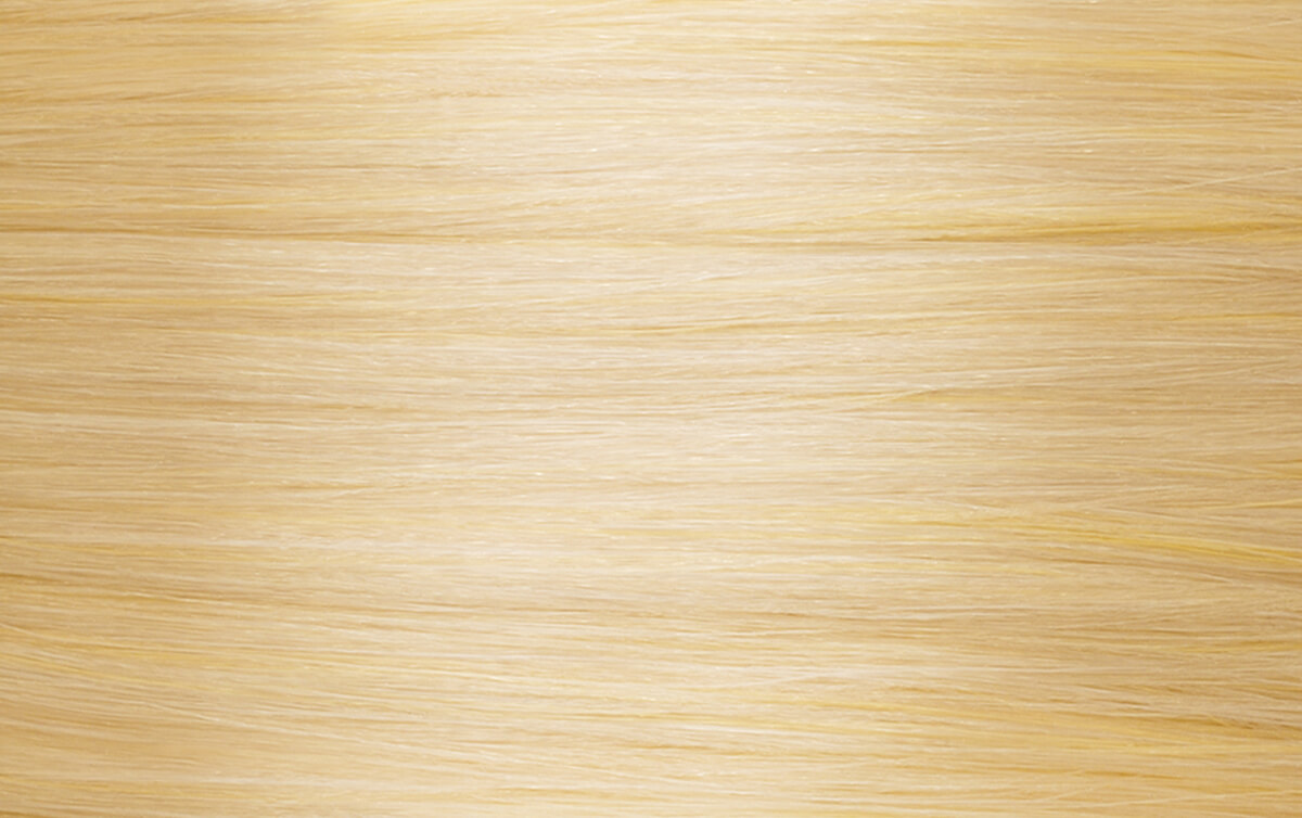 sun kissed blonde hair color