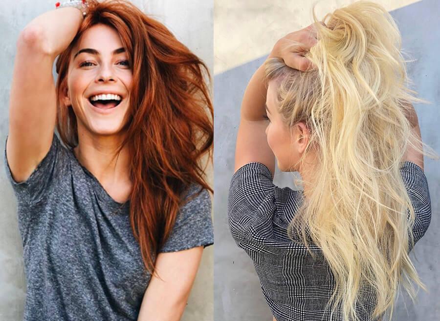 Hair Color Joico