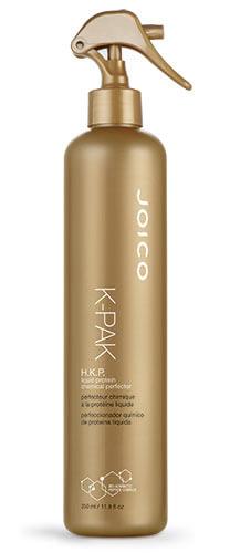 K-PAK pro H.K.P product bottle