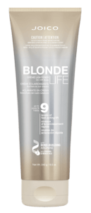 Blonde Life Lightener Tube