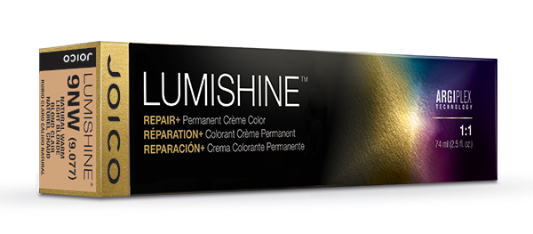 LumiShine Warm Series Box