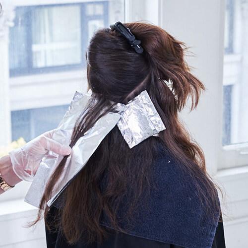 Royal Brunette Hair Color Formula Step 3