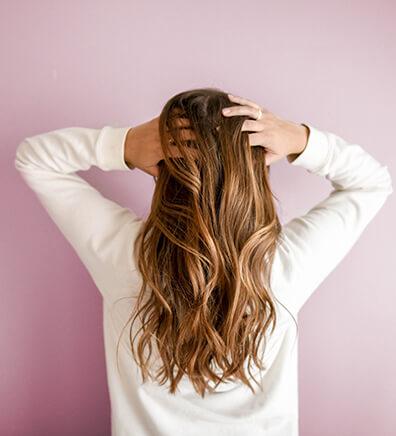 can cbd improve hair