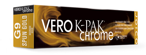 Vero K-PAK Chrome Box
