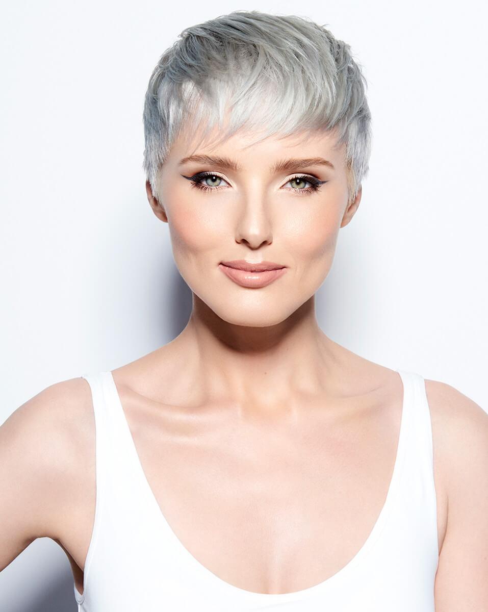 Blonde Life Quick-Tone Model