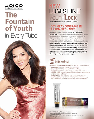 LumiShine Youthlock Fact sheet PDF Cover