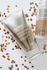 Blonde Life Masque Bottle