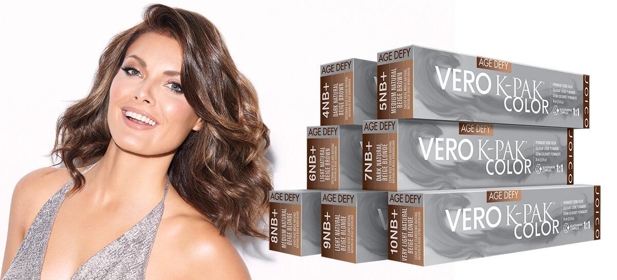 Hair Dye cartons