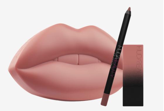 Lippencil and lipstick duo
