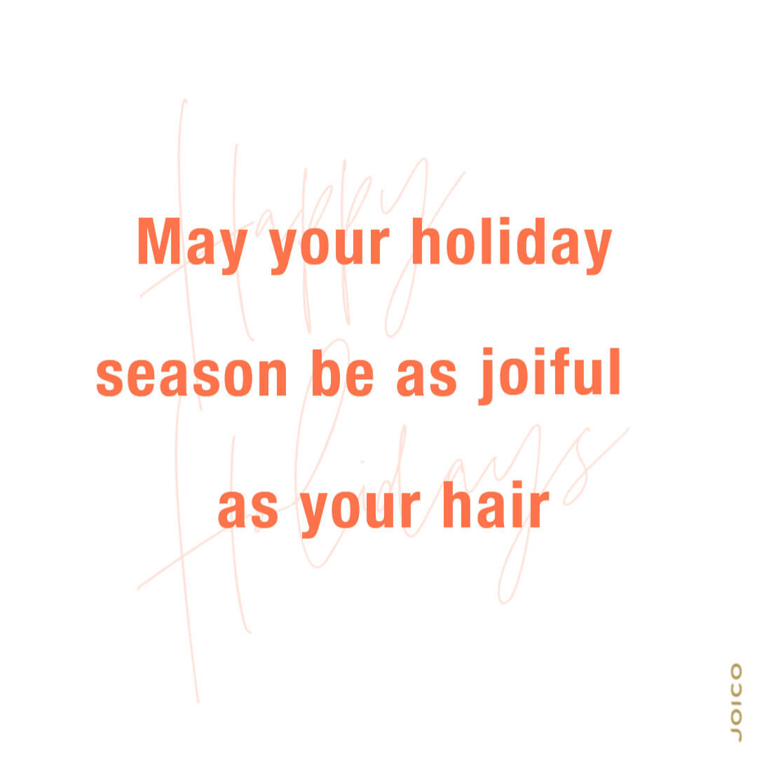 Holiday quote