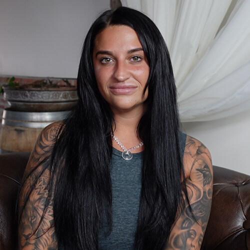 Gina Bianca Headshot