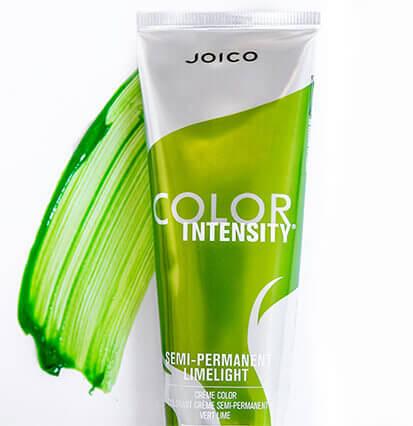 Color Intensity LimeLight bottle