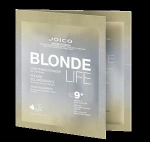 Blonde Life Lightener Packet