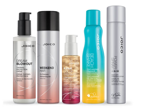 Joico Styling products