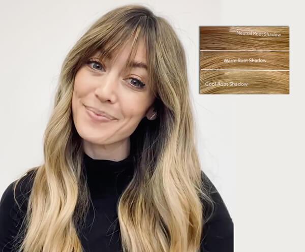 Hair Stylist Jill Buck smiling