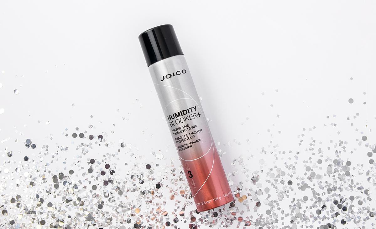 Joico Humidity Blocker bottle