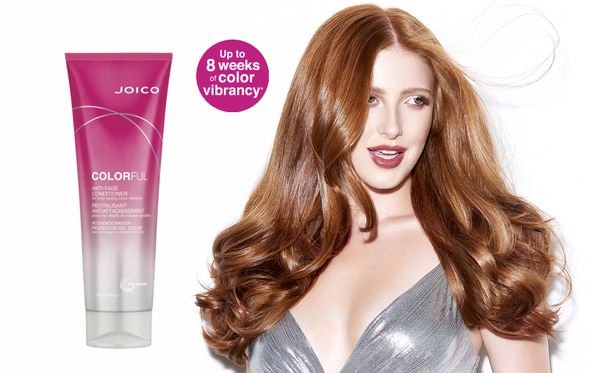 Joico Colorful Conditioner