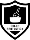 color protection symbol