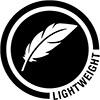 lightweight badge