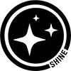 Shine Symbol
