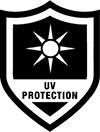 uv protection symbol